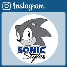 Instagram SonicStyle