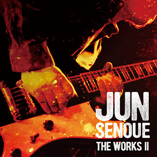 JUN SENOUE / THE WORKS II